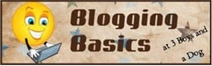 Blogging Basics:  Simple Photography Tips (#BlogEats)