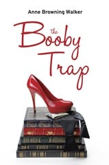 Booby Trap Front Cover