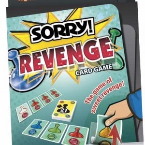 REVIEW: New Hasbro Card Games