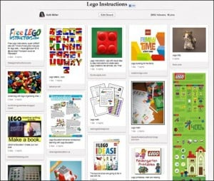 Educational Lego Ideas for Homeschooling