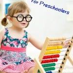 FREE: 29 Cool Math Games for Preschoolers