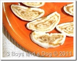 RECIPE: Irish Potato Candy