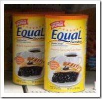 Sugar Free Springtime Treats with #EqualSucralose