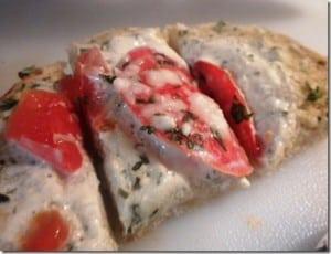 Bread is Better When it is Pizza #EasterMeals #CBias