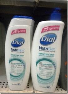 Beautiful Summer Skin with Dial Nutriskin #DialNutriskin