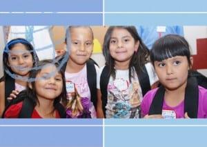 GIVEAWAY: Office Depot Foundation National Backpack Program