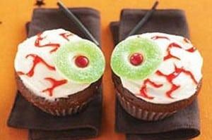 Kraft Has Frightfully Fun Finger Food Ideas for Halloween