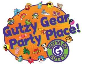 It was a Gutzy Party! #backtoschool