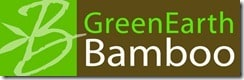 GIVEAWAY:  Green Earth Bamboo $50 GC (Gift Certificate)