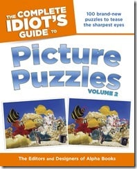 GIVEAWAY: Set of 3 Puzzle Books #C2S12
