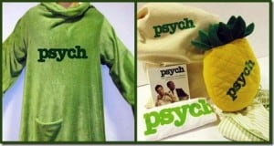 Giveaway: USA Psych Season 5 DVD Prize Pack ($200 value)