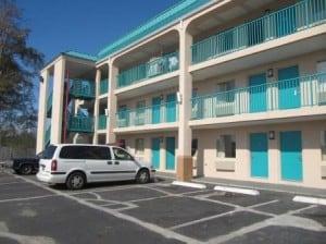 REVIEW: Days Inn Hotel Gulfport, Mississippi