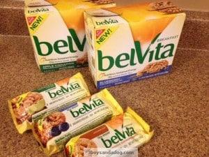 GIVEAWAY: belVita Breakfast Biscuits