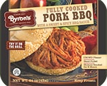 REVIEW:  Bryon's Pork BBQ