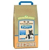 Choosing The Best Puppy Food For Your Pet
