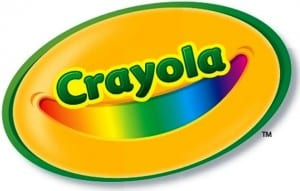 Crayola is Getting Greener this Back To School Season
