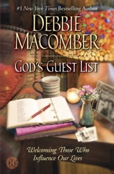 Review: God's Guest List by Debbie Macomber
