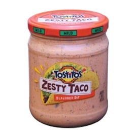 GIVEAWAY: Tostitos Summer Party Pack #C2S12