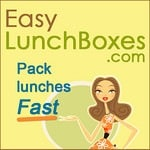 GIVEAWAY:  Easy Lunchbox System