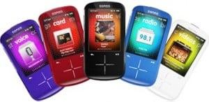 REVIEW: SanDisk Sansa Fuze+ MP3 Player