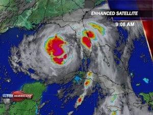 Menu Plan Monday:  Hurricane Preparedness