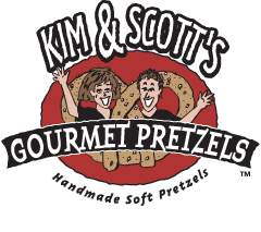 Giveaway: Kim and Scott's Gourmet Pretzels