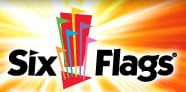 GIVEAWAY:  Six Flags Tickets for Four!