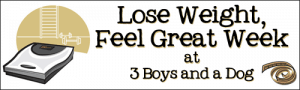 GIVEAWAY: Kettle Cuisine (Lose Weight, Feel Great Week)