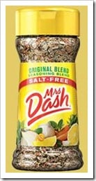 RECIPE: Vibrant Veggie Stir Fry (Mrs. Dash Review)