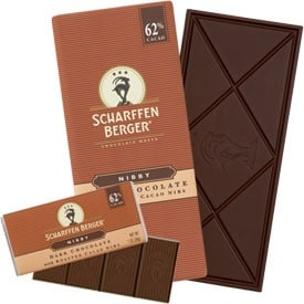 GIVEAWAY: Scharffen Berger… Long Name, Great Chocolate