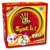GIVEAWAY:  Spot It, Eco-Friendly Board Games