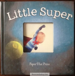 GIVEAWAY: Inspire Your Child's Desire to Read with Paper Hat Press
