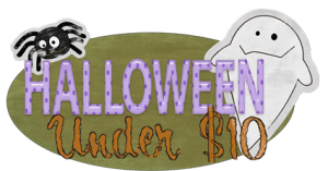 Halloween Under $10: School Snacks and Treats