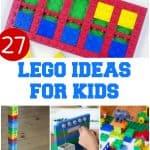 27 LEGO Ideas for Kids