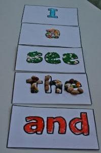 B is for Bugs! {Preschool Alphabet}