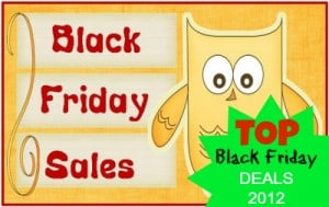 Black Friday Sales & Holiday Shopping Ideas