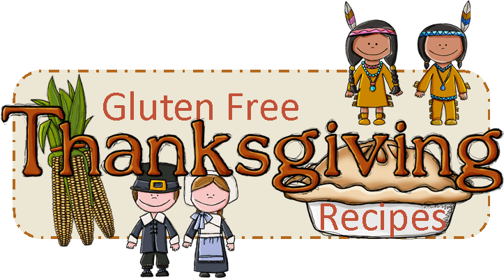 Gluten-Free Thanksgiving Dinner – 3 Boys and a Dog