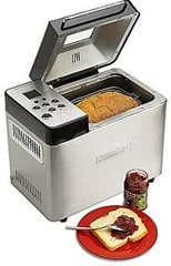 Kenmore Bread Maker