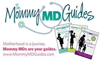 Logo Mommy MD Guides Main 3 no border