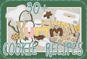 Cookie Exchange: 30+ Cookie Recipes
