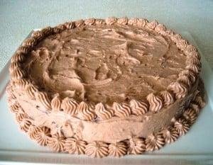 Creamy Delicious Cake Frosting Recipe