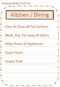 Menu Plan Monday:  Preparing for Thanksgiving