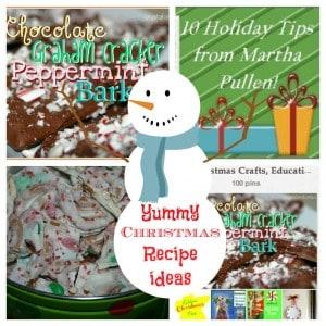 Yummy Christmas Recipes