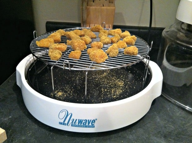 Nuwave Countertop Oven Recipes : Fresh, Healthy Cooking Made Easy with the NuWave Infrared Oven! ? 3 ...
