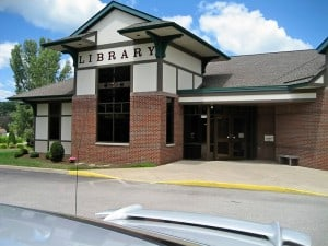 Erie Library