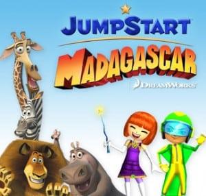 Giveaway: Madagascar Jumpstart