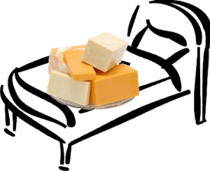 Cheese and Dreams: What Exactly is The Truth?