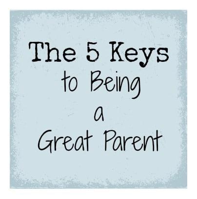 great parent