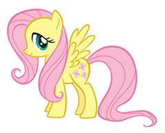 FREE: My Little Pony Coloring Sheet