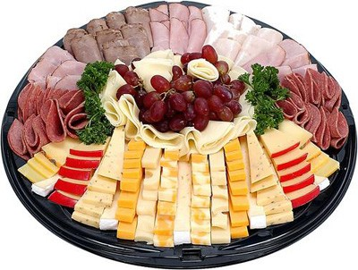 Meat And Cheese Plate Ideas 3 Boys A Dog